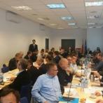 """5G - Pierwsze posiedzenie Zgromadzenia Ogólnego Porozumienia na rzecz Strategii """"5G dla Polski"""""""