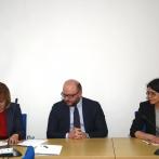 Podpisanie porozumienia z Krajową Radą Notarialną