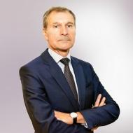 Minister Krzysztof Silicki 2