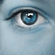 Ludzkie oko.
