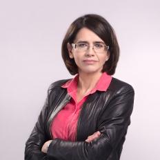 Anna Streżyńska - Minister Cyfryzacji