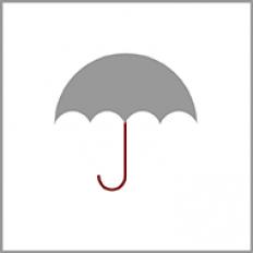 Ikona symbolizująca zabezpieczenie społeczne.