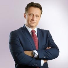 Minister Krzysztof Szubert
