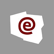 Ikona symbolizująca e-usługi.