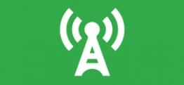 symbol telekomunikacji: nadajnik