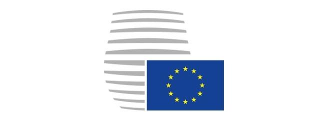 Rada Europejska - logo