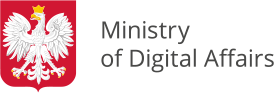 Ministry of Digitization - go to homepage